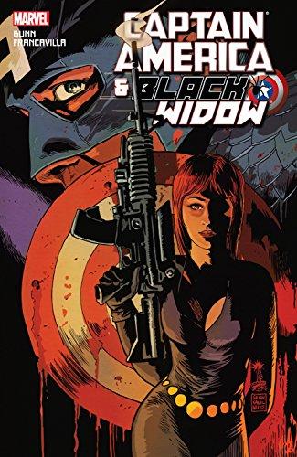 Captain America & Black Widow (Captain America (2004-2011))