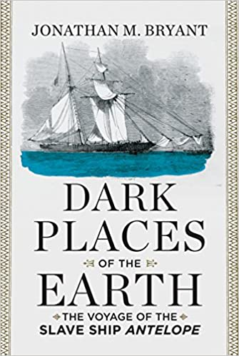 Amazon.com: Dark Places of the Earth: The Voyage of the Slave Ship ...