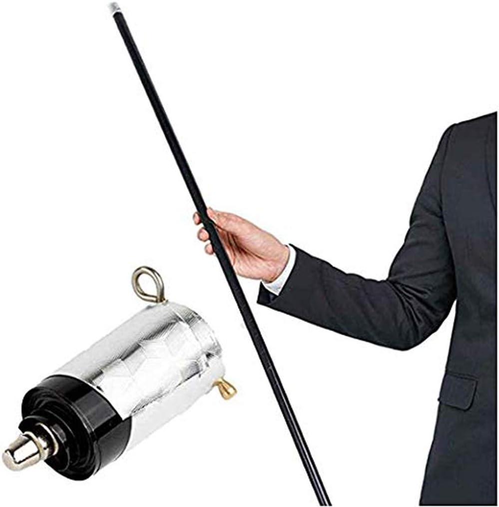 Magic Telescopic Rod Kreative Zauberstab Requisiten Rod Tool Stick Professional
