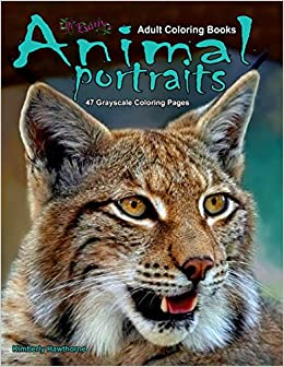 Coloring Book: Animals (A to I)   336x260