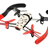 Skin For Parrot Bebop Quadcopter Drone – Fishing Flies | MightySkins Protective, Durable, and Unique Vinyl Decal wrap cover | Easy To Apply, Remove, and Change Styles | Made in the USA