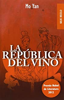 La república del vino par Yan