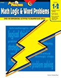 Math Logic and Word Problems, Gr. 1-2 (Power Practice), Vicky Shiotsu, 1591981158