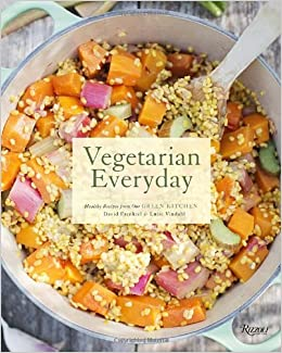 Vegetarian everyday healthy recipes from our green kitchen amazon vegetarian everyday healthy recipes from our green kitchen amazon david frenkiel luise vindahl 9780847839605 books forumfinder Images