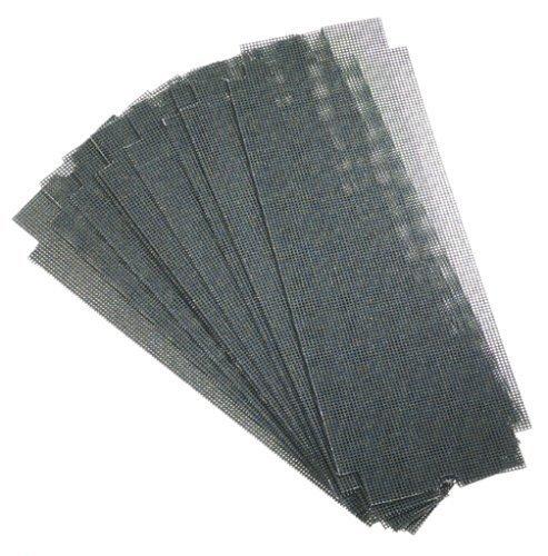 3m Drywall Sanding Screen 220 Grit 4 3 16 Quot X 11 Quot Buy