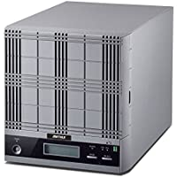 BUFFALO TeraStation StorageCraft Recovery Center 25 4-Drive 12 TB NAS (MX404DN1204/S)