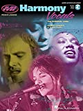 img - for Harmony Vocals: Private Lessons Series book / textbook / text book