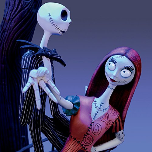 Tim Burton S The Nightmare Before Christmas Moonlight