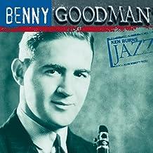 Ken Burns Jazzefinitive
