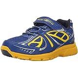 Stride Rite Racer Light-up Bolt Running Shoe (Toddler/Little Kid)