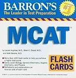 Barron?s MCAT Flash Cards