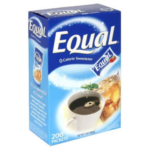 Equal Sweetener - 3