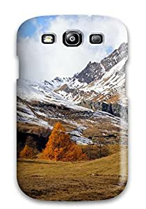 Perfect Fit LbIbBSX12314XRoTM Landscape Case For Galaxy - S3