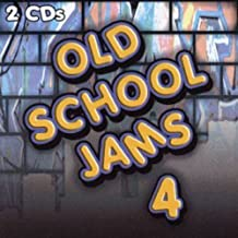 Old School Jams Volume 4