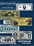 HCAA Thomas M. Flynn Currency Collection Catalog, , 1599672383