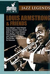 Louis Armstrong and Friends