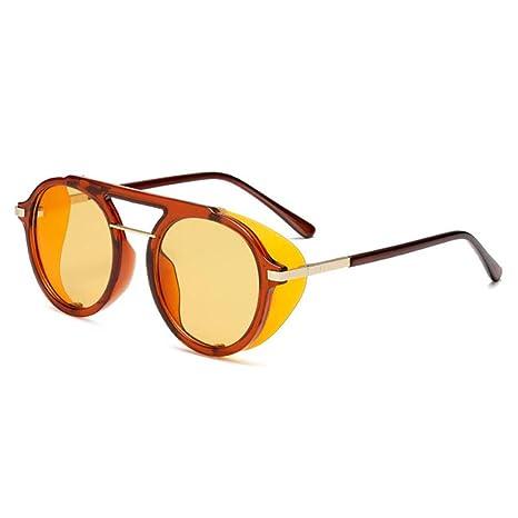 Yangjing-hl Gafas de Sol Mujer Hombre er Gafas de Sol ...