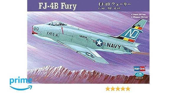 Hobby Boss - Juguete de aeromodelismo Escala 1:48 [Importado de ...
