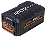 Redback 106495-120V Lithium Ion Battery 2.0Ah - 240Wh