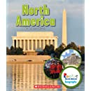 North America (Rookie Read-About Geography (Paperback))