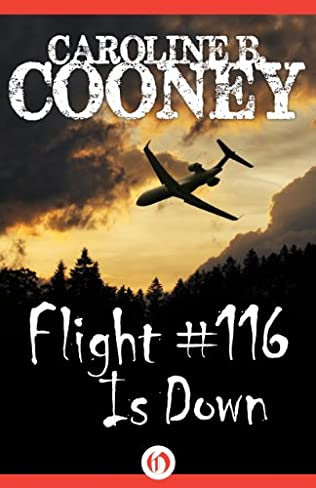 book cover of Flight 116 Is Down!
