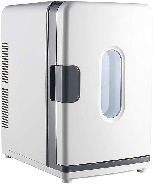 JFCLH Mini Nevera eléctrica Nevera Coche portatil refrigerador ...