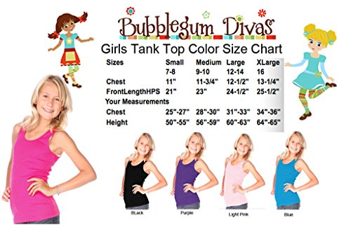 40871e638 Bubblegum Divas Little Girls Unicorn Shirt Hair Bow Rainbow Socks 4pc  Birthday Tutu Gift Set