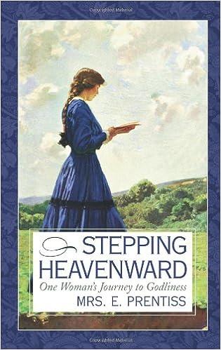 Image result for stepping heavenward