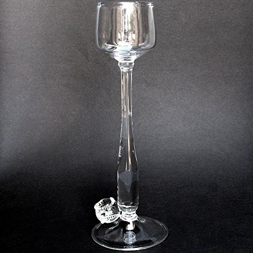 Baseball Bat Wine Glass Toasting Goblet Stemware Barware