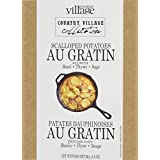 Gourmet du Village Scalloped Potatoes Seasoning Kit, 1.3 Oz