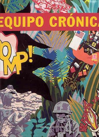 Descargar Libro Equipo Cronica : Catalogue Raisonne Michele Dalmace