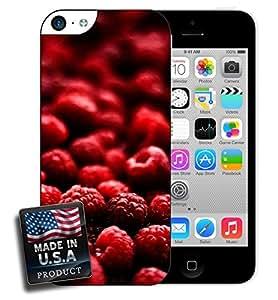 Raspberries Photography iPhone 5c Hard Case