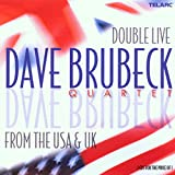 Double Live from The USA & UK [2 CD]