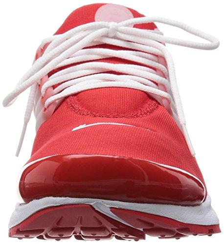 Red comet Bianco Presto Air Scarpe wht Red Rosso Nero Da Corsa black Comet Nike Uomo vz1dxnqn8