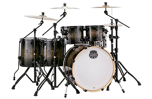 Top recommendation for mapex armory black dawn