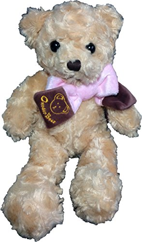 Cute Teddy Bear Toy Doll Gift with Cozy Soft Plush Stuffed 12