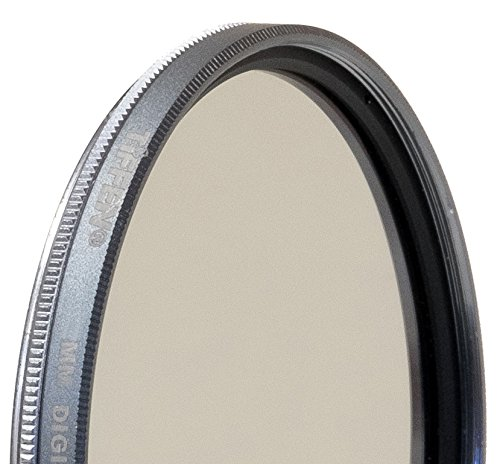 Tiffen 67mm Variable ND Filter with ND /& Digital HT Multi Coated Circular Polarizer