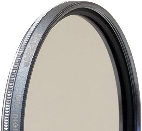 Tiffen 55mm Digital HT Multi Coated Circular Polarizer