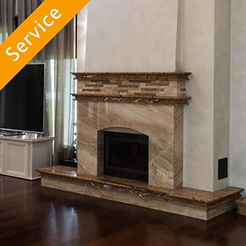 Gas Fireplace Tune Up, Inspection, and Cleaning ()