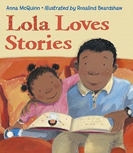 Search : Lola Loves Stories