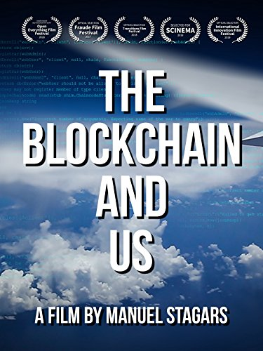 (The Blockchain and Us)