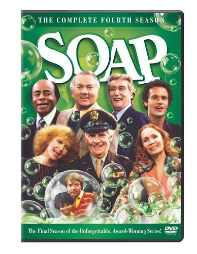 Soap : Season 4 (Dvd 3 And 4 Soap Season)