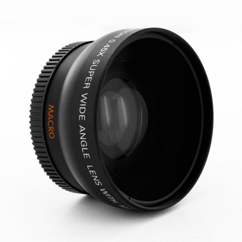 Canon Eos Rebel T5 Dslr Digital Camera Ef S 18 55mm F 1300d Lensa 55 Iii Wifi Kamera Kit 35 56 Is Lens 2x Telephoto 58mm Wide Angle Flash 59 Inch Tripod