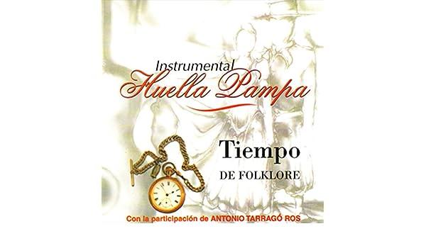 Cueca del Reloj by Huella Pampa feat. Antonio Tarragó Ros on Amazon Music - Amazon.com