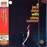 Jazz Date with Chris