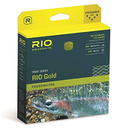 RIO Products Fly Line