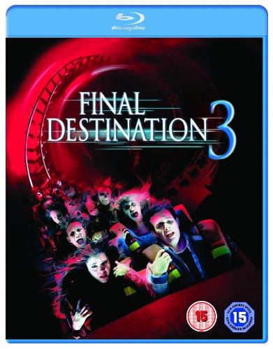 final destination blu ray upc