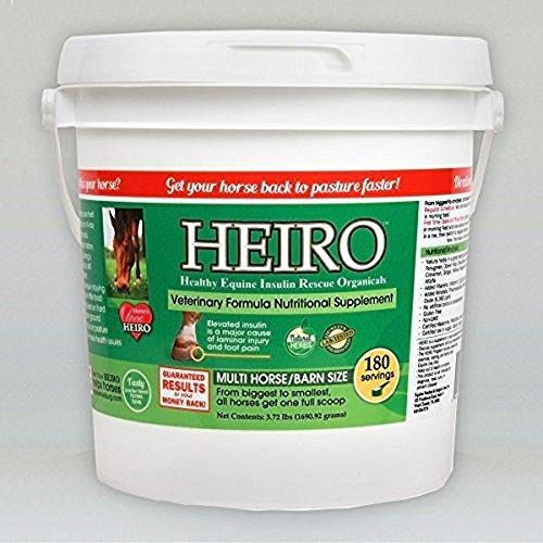 Heiro 180 Servings by Heiro (Image #1)