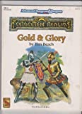 Gold and Glory, Tim Beach, 1560763345