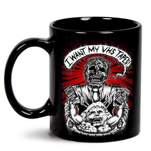 Say You Love Satan 80s Horror Podcast -